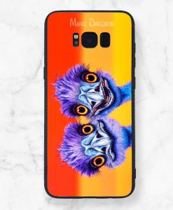Outback Buddies Samsung Phone Case - Maree Davidson