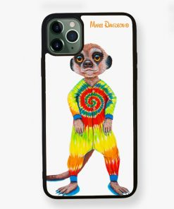 PJ - Phone Case - Maree Davidson