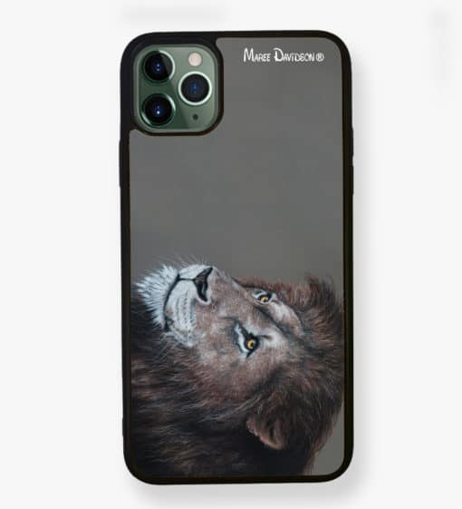 Peaceful Thoughts - Phone Case - Maree Davidson