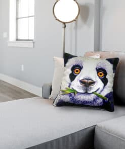 Ping the Panda- Maree Davidson - Cushion Cover