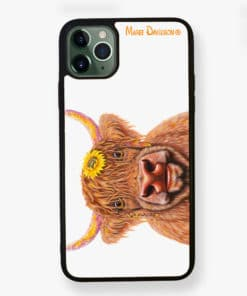 Shazza - iPhone Case - Maree Davidson