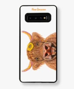 Shazza - Samsung Phone Case - Maree Davidson