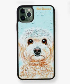 Shih Tzh - Phone Case - Maree Davidson