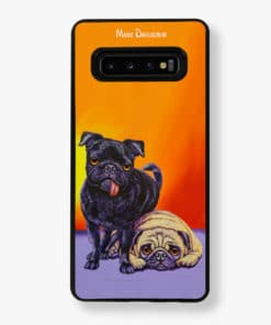 Double Trouble - Samsung Phone Case - Maree Davidson