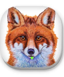 Swift the little red fox - PHONE AND KEY FINDER