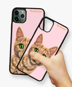 Tigger - Phone Case - Maree Davidson 2