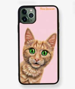 Tigger - iPhone Case - Maree Davidson