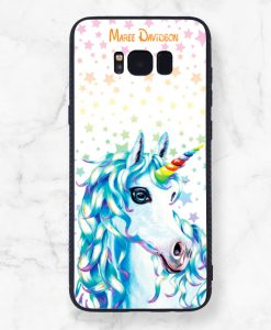 Dream and Believe Samsung Phone Case - Maree Davidson