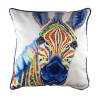 ZEUS - CUSHION COVER - MAREE DAVIDSON ART