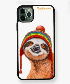 Ziggy - Phone Case - Maree Davidson