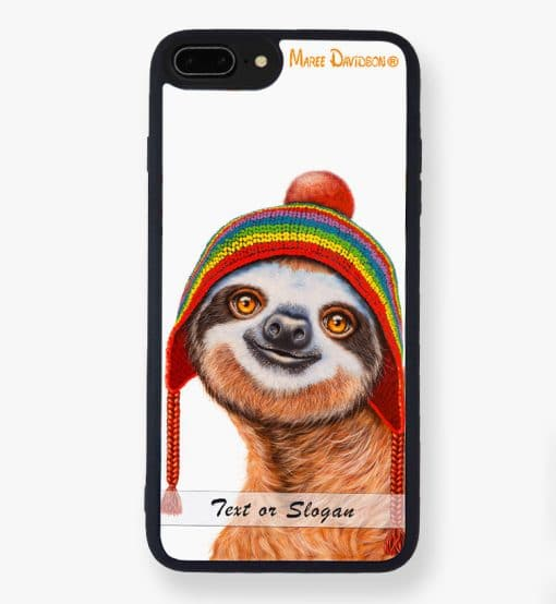 Ziggy - iPhone Case - Maree Davidson