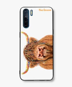 BAZZA - OPPO PHONE CASE COVER