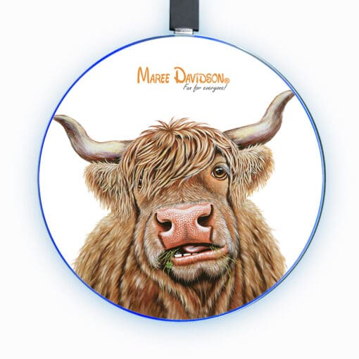 DOUGAL WIRELESS CHARGER