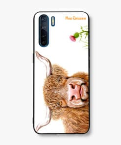 FERGUS - OPPO PHONE CASE COVER