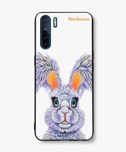 Flossie - OPPO Phone Case - Maree Davidson
