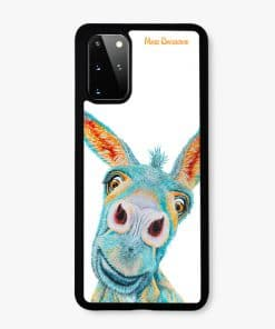 FRANKIE THE DONKEY-SAMSUNG PHONE CASE COVER-MAREE DAVIDSON