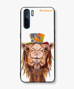 HIPPIE CAMEL - OPPO PHONE CASE COVER