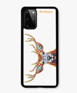 IN THE WOODS - SAMSUNG PHONE CASE - MAREE DIVIDSON