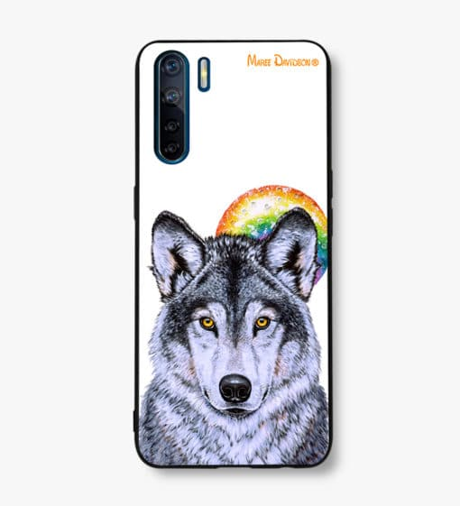LEADER OF THE PACK - OPPO PHONE CASE COVER