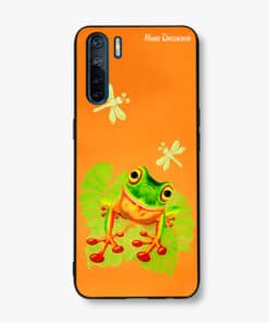 LEAPFROG - OPPO PHONE CASE COVER