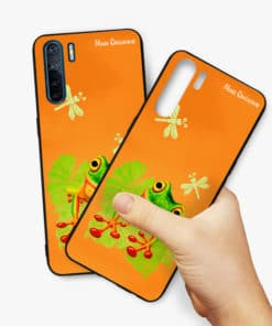 LEAPFROG - OPPO PHONE CASE COVER 2