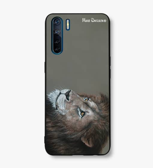 PEACEFUL THOUGHTS - OPPO PHONE CASE COVER