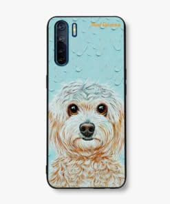 SHIH TZU - OPPO PHONE CASE COVER
